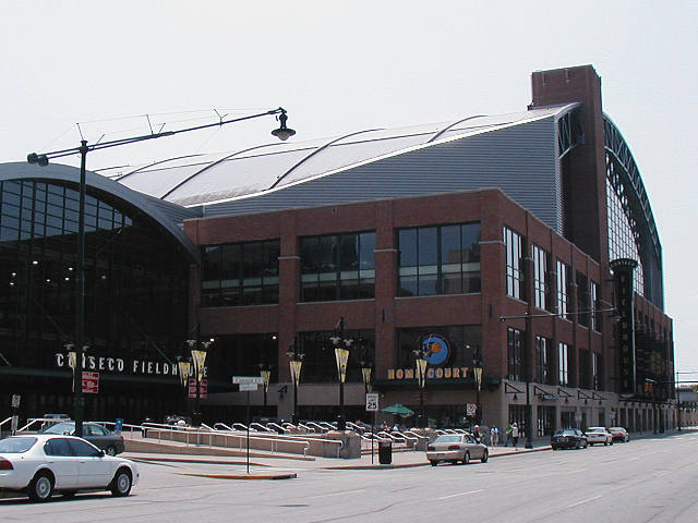 Banker's Life Fieldhouse: Home of the Indiana Pacers